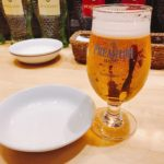 渋谷駅徒歩5分。イトウバルでちょい飲みしました